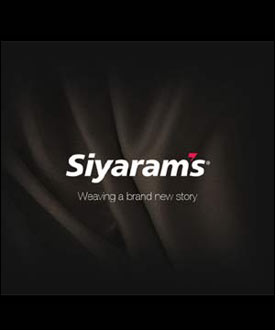 Siyaram reports surge in Q4 F11' profits