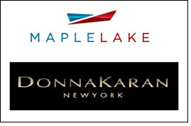 Donna Karan to deploy Maple Lake's QuickAssortment
