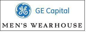 Seven-year deal between GE Capital & Men's Wearhouse