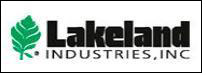 Lakeland posts fiscal 2012 Q1 financial results