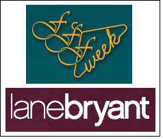 Lane Bryant to sponsor FFFWeek