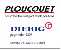 Ploucquet takes over the lining division of Christian Dierig