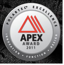 Polartec announces European APEX Design Award Winners