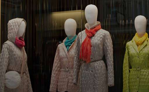Fashion Retailing: the link between Manufacturing and Consuming