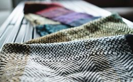 Software that Repeat Patterns on Home Textiles for Appeal