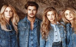 Blue goes green: New approach to make denim eco-friendly