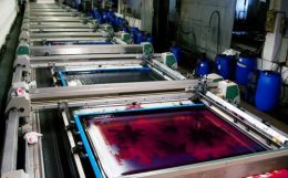 Digital printing: Set to transform the global textile market