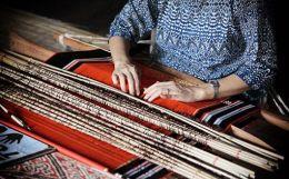 A bonny time for Scottish textile