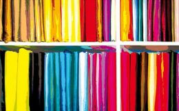 Foam dyeing & finishing: A step towards sustainable processing of textiles