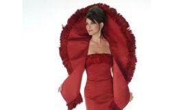 Japanese and post-apocalyptic influenced fashion design: Konnichiwa