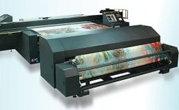 Growth of Digital Textile Printing
