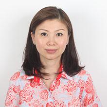 Dr June Ngo Siok Kheng