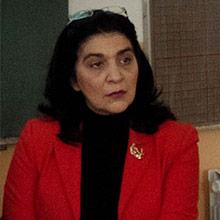 Dr. Gordana Colovic