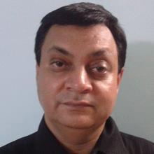 Pradeep Kulshrestha