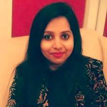 Yamini Jain