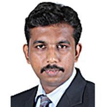 G. Krishna Prasad