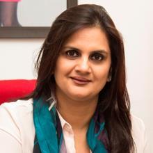 Mohita Indrayan