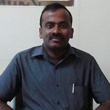 M. Parthiban