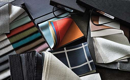 Impact of textile industries on 'global warming'