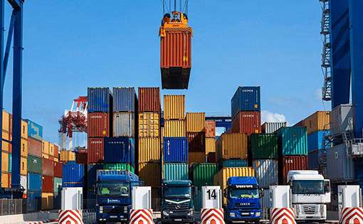 France Still for EU Carbon Tariff on Imported Goods