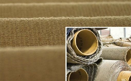 Technical, Economical & Ecological Aspects of Carpet Recycling