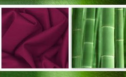 Is bamboo fabric as eco-friendly as bamboo?