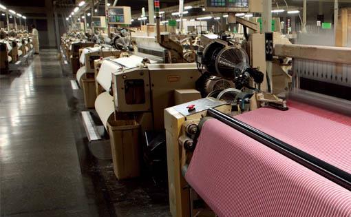 Textile machinery: Ready, steady, grow