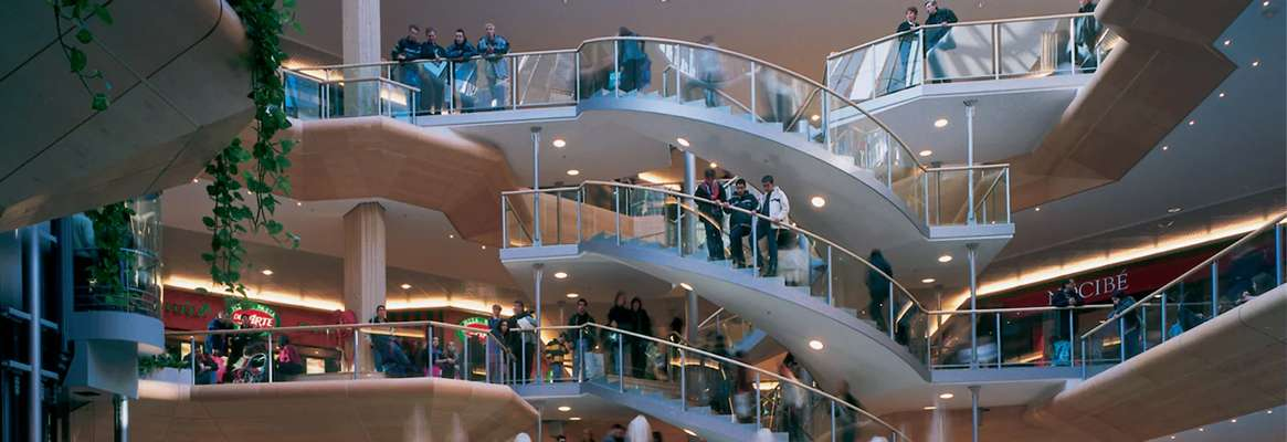 Planning the Retail Revival: Optimistic visions for 2010