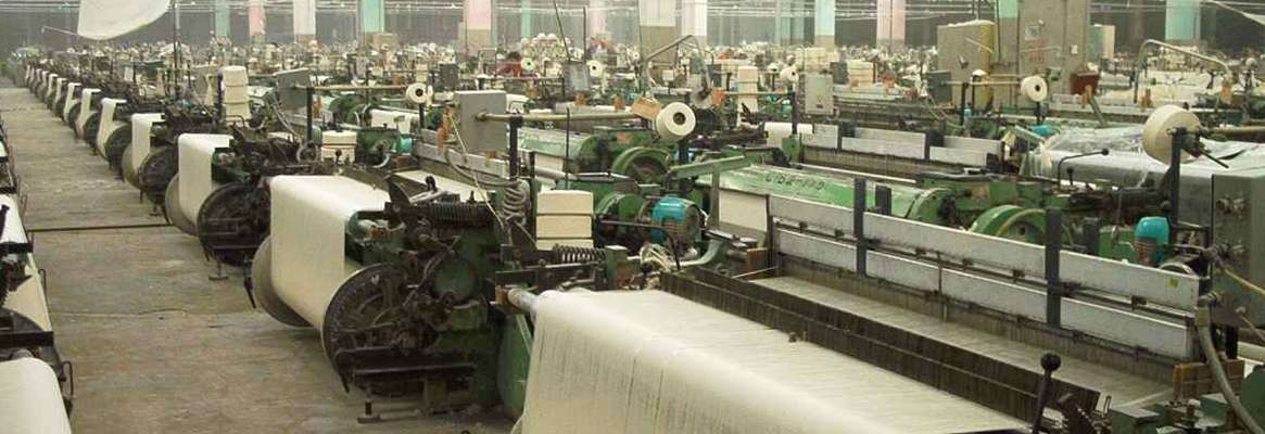 Textile Industry-Industrial Revolution to Present & Indian Textile Industry