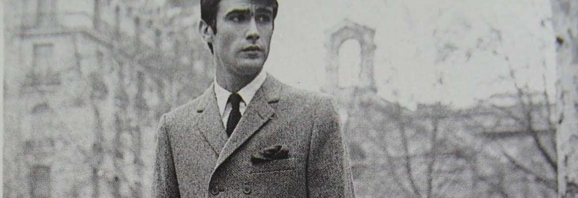 1960's Men's Fashion-An Era of Diverse Trends and Non Conformity