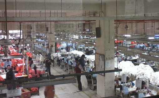 Lean Manufacturing in Garment Industry