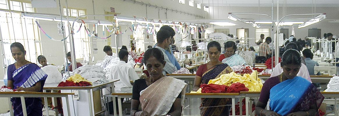 Knitting Units In Tirupur : Tirupur textile units environmental issues of