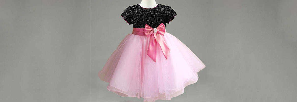 Party Wear for Children