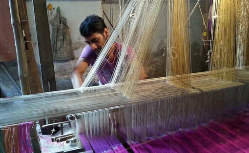 Application of Management Techniques Knowledge for Weavers of Varanasi Silk Industry for better profit