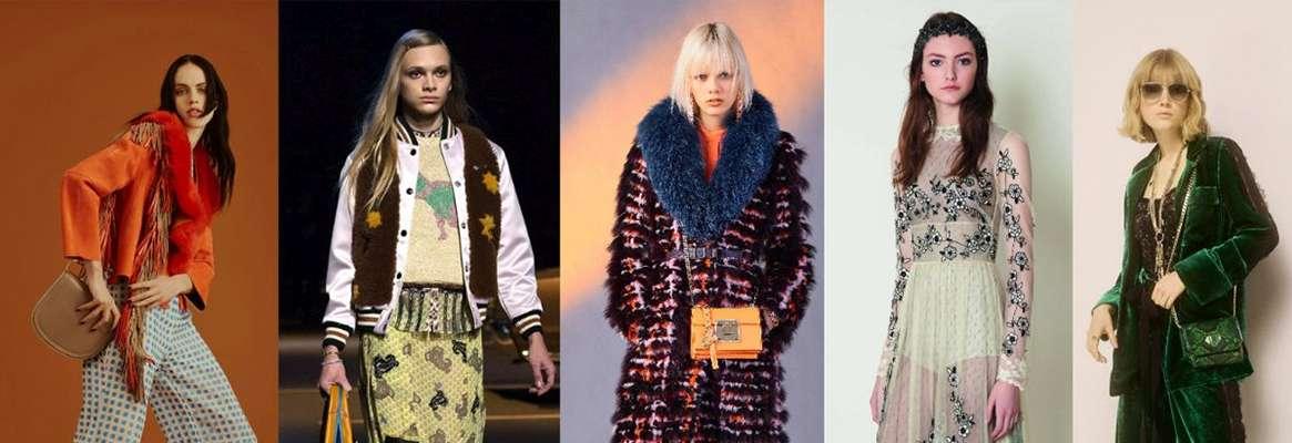 Innovative Elements Reinforce Hong Kong's Status as Asia's Fashion Trend-setting Hub