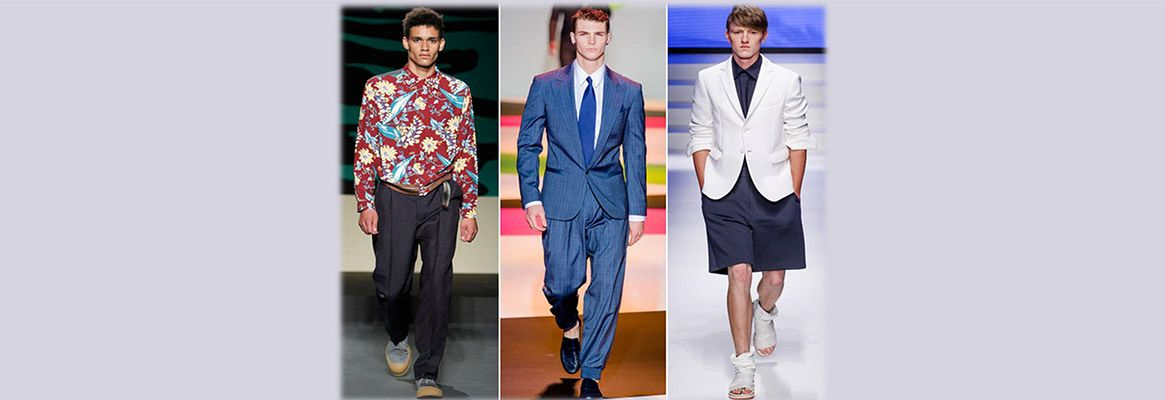 fashion trends for men springsummer 2013 mens spring 2013