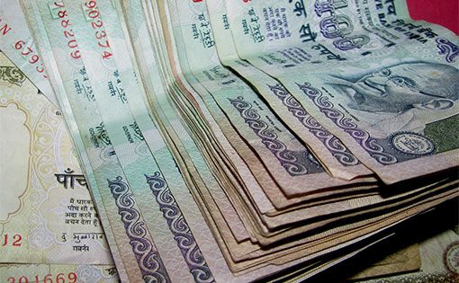 Indian Rupee: Gaining Sheen