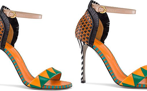 Footwear trends: Now & on the horizon