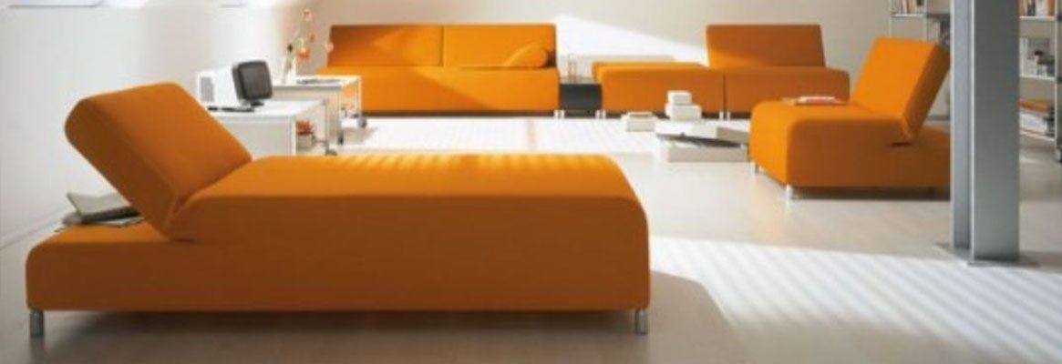 Types Of Leather Used In Furniture Upholstery