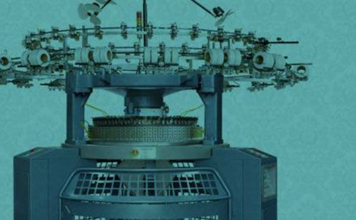 Knitting comes full circle with machines