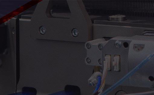 Importance of machinery maintenance