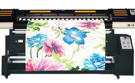 Dye sublimation textiles