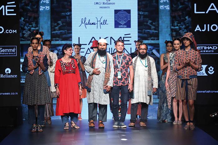 Fashioning artisans