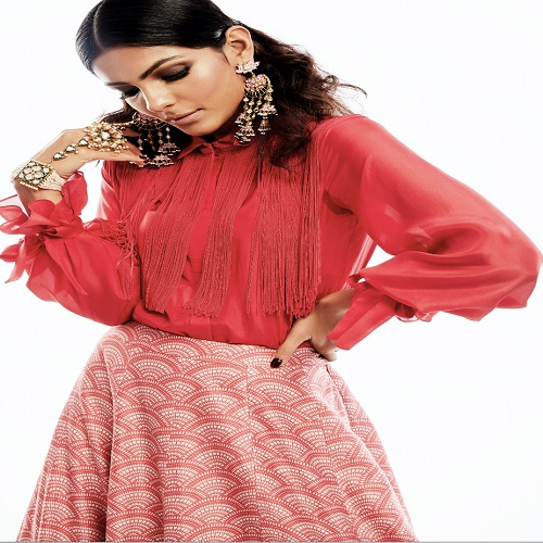 Ridhi Mehra | The Riddhi Mehra 5 Year Anniversary Collection