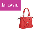 Commemorate the Seasons of Colours with Lavie's A/W'13 Handbags Collection