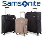 Strong, Practical and Stylish - Samsonites Synconn Soft Side Collection