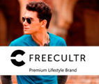 FREECULTR launches the Largest Collections of Henley