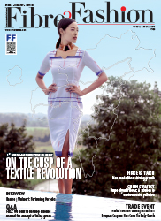 Fibre2Fashion Magazine