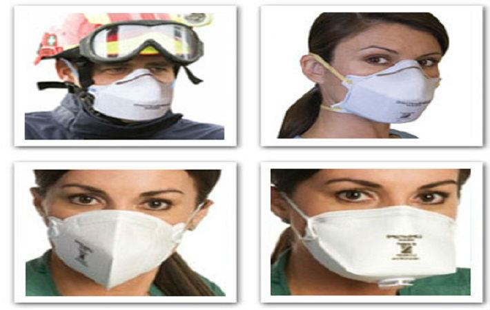 antimicrobial surgical mask
