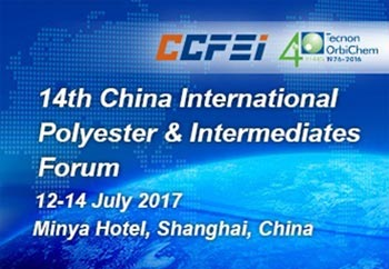 China International polyester & Intermediates Forum
